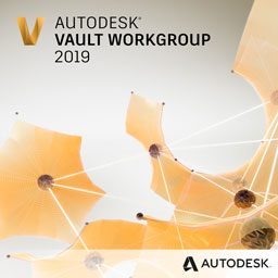 Autodesk Vault Badge 2019