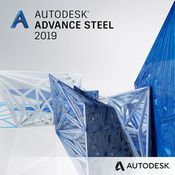 advance steel 2019 badge 256ppx opt
