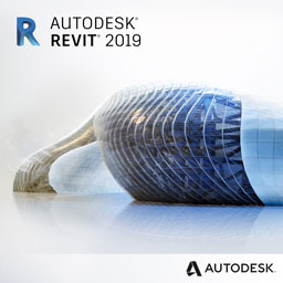 revit 2019 badge